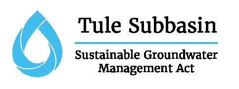 Tule Sub basin SGMA